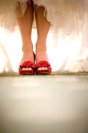 Zapatos para recordar